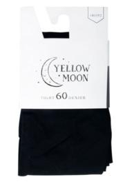 Yellow Moon kinderpanty art. 345 - donkerblauw