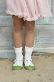Bonnie Doon Ballet Sock art. BN54.31.45 - offwhite