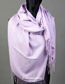 P-Modekontor pashmina shawl art.  1032100-45 - lila