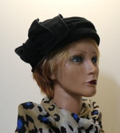 Complit dameshoed art. 20634 - zwart