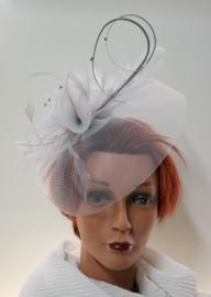 Maddox dameshaargarnering art. C620 - grijs