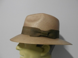 Stetson herenhoed Groveland  art. 2418504 - beige