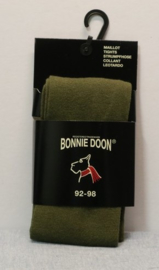 Bonnie Doon kindermaillot art. BD22.38.01 - olive