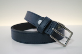 Mountain Belt herenriem art. 11415 - donkerblauw