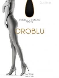 Oroblu Suntime 15 panty - diverse kleuren