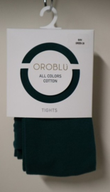 Oroblu All Colors Cotton panty art. VOBFC1LT0 - groen (green 26)