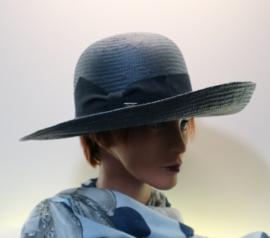 Complit dameshoed art. 0209 - donkerblauw
