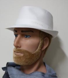 Stetson Trilby hoed Teton art. 1111101 - offwhite