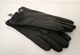 Roeckl leren dames handschoen art. 11013-447 - zwart