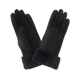 Glove Story herenhandschoen art. 22083 - zwart