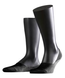 FALKE invisible heren sneakersokken Step art. 14625 - zwart