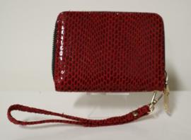Giuliano damesportemonnee art. 559024 - rood