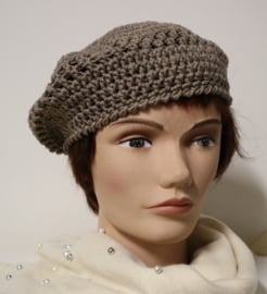 Kinderbaret Thirza - taupe