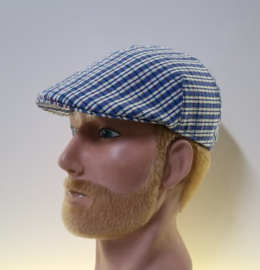 Bisenzio softcap art. 120664 - jeansblauw