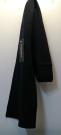 Gebeana shawl art. 82151020 - zwart