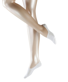 FALKE invisible damessneakersokken Step art. 47577 - wit