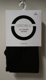 Oroblu All Colors Cotton panty art. VOBFC1LT0 - bruin (brown 4)