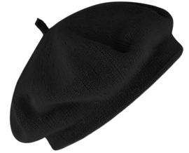 Fiebig katoenen alpino art. 660014 - zwart