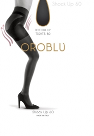 Oroblu Shock Up 60 - zwart