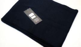 Gebeana shawl art. 82151020 - donkerblauw