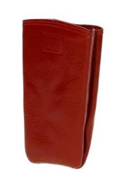 DD sleutelhoesje art. 02C807 - rood