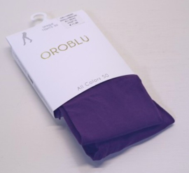 Oroblu All Colors 50 panty - violet
