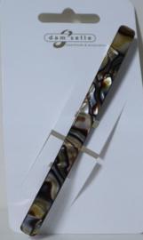 Dam'selle haarspeld art. 26 868 - grijs/beige/bruin