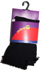 Yellow Moon capri legging art. 20234 - donkerblauw
