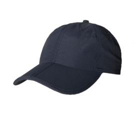 Hatland Clarion unisex cap art. 29019 - blauw