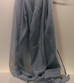 Damesshawl art. hg011 -grijs