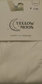 Yellow Moon kinderpanty art. 345 - ecru