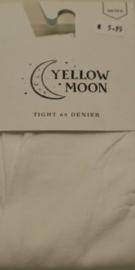 Yellow Moon kinderpanty art. 345 - ecru