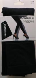 Marianne dameslegging art. 20051 - zwart