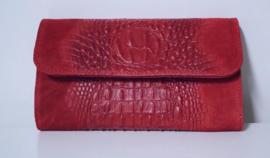 Hand- en schoudertas art. 552595 - rood