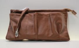 Bag-in-bag binnentas art. 001 - bruin