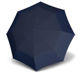 Knirps T.703 Automatic paraplu Uni art. 96 3703 1200 - donkerblauw