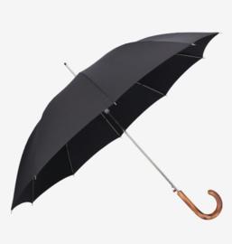 Knirps T.771 Automatic paraplu Long art. 96 3771 1000 - zwart