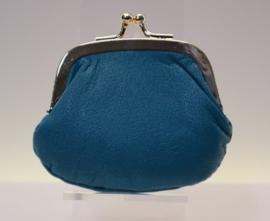 Beursje klein art. 013 - turquoise