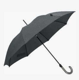 Knirps T.703 Automatic paraplu Cube art. 96 3703 7042 - grijs