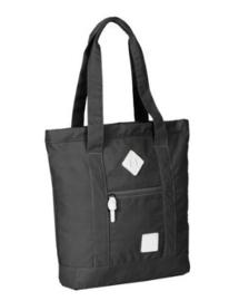 New-Rebels® Dorethe High Shopper art. 31.113900 - zwart