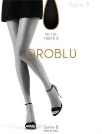 Oroblu Sunny 8 - No Toe - sun