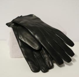 Roeckl herenhandschoen Classic Wool art. 13011-601 - zwart
