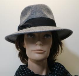 Complit dameshoed art. 20597 - grijs