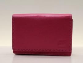 DD damesportemonnee art. 02C337 - pink