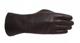 Laimböck dames handschoen Stafford art. 25017- bruin