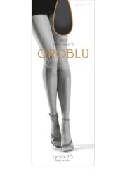 Oroblu kniekous Mi-bas Lycia 15 - diverse kleuren