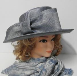 Failsworth dameshoed art. 26013 - ijsblauw