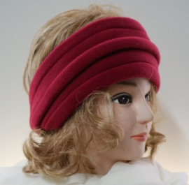 KS hoofdband art. 1133017 - rood