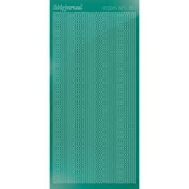 Stickers - groen, ketting
