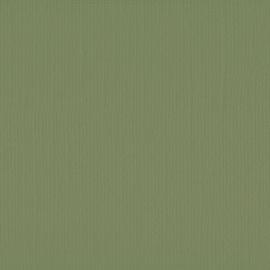 Cardstock - groen, acacia